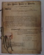 James Monroe and John Q. Adams Signed Patent