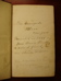 Harriet Beecher Stowe Book signed